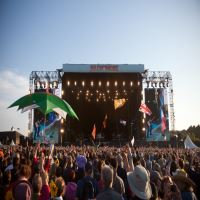 Win Isle Of Wight Tickets