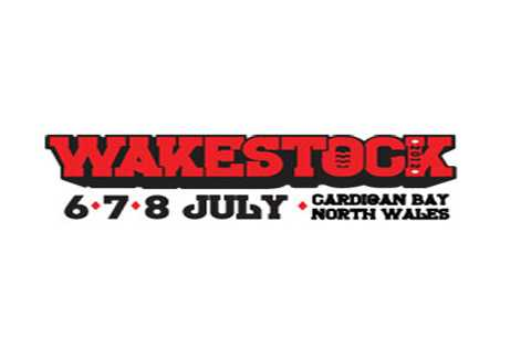 WIN 2 Weekend Camping Tickets to Wakestock