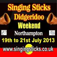 Singing Sticks Festival