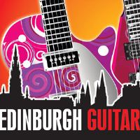 Edinburgh Guitar and Music Festival