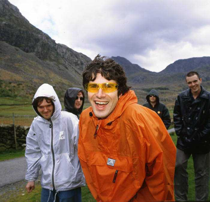 Super Furry Animals - Slow Life