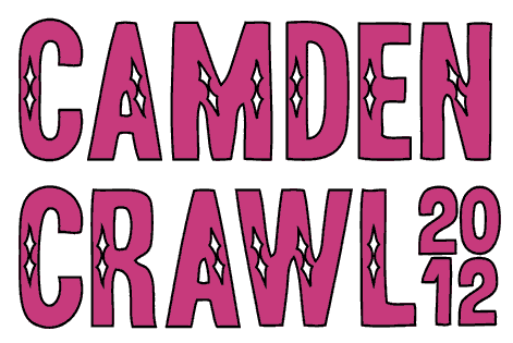 Camden Crawl Variety Club series line up Revealed