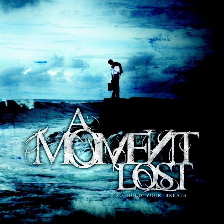 A Moment Lost Header