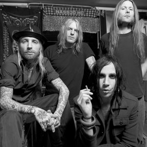 Backyard Babies Header
