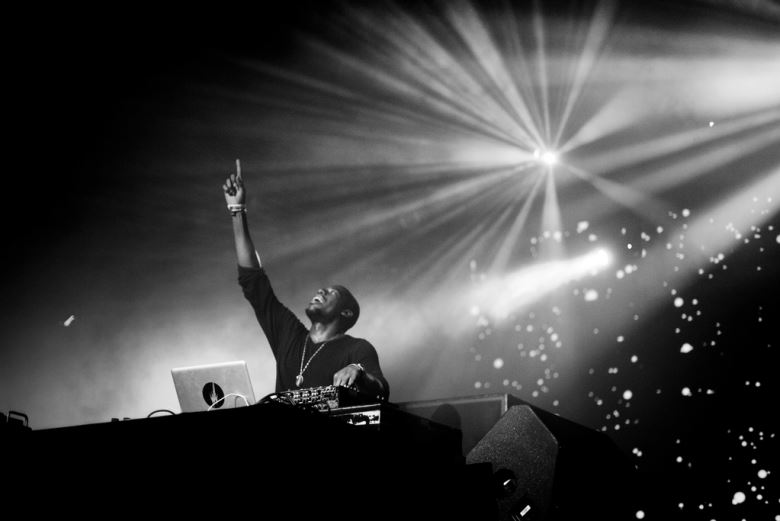 Flying Lotus Header