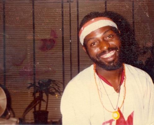 Frankie Knuckles Header