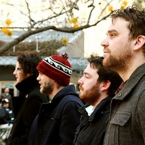 Frightened Rabbit Header