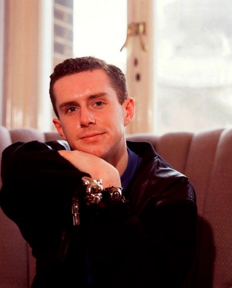 Holly Johnson Header