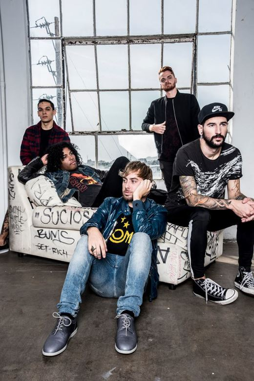 Issues Header