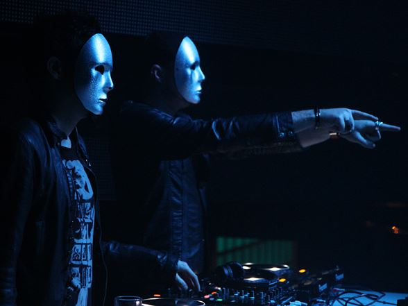 Knife Party Header
