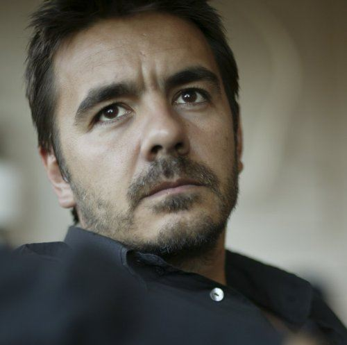 Laurent Garnier Header