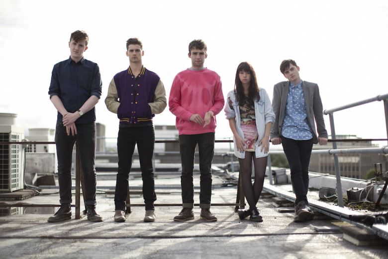 Little Green Cars Header