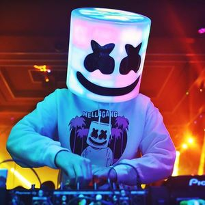 Marshmello Header
