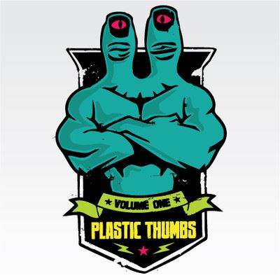 Plastic Thumbs Header