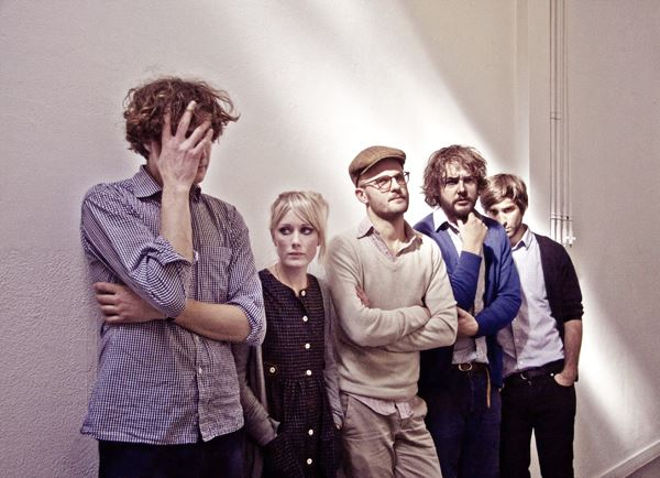 Shout Out Louds Header