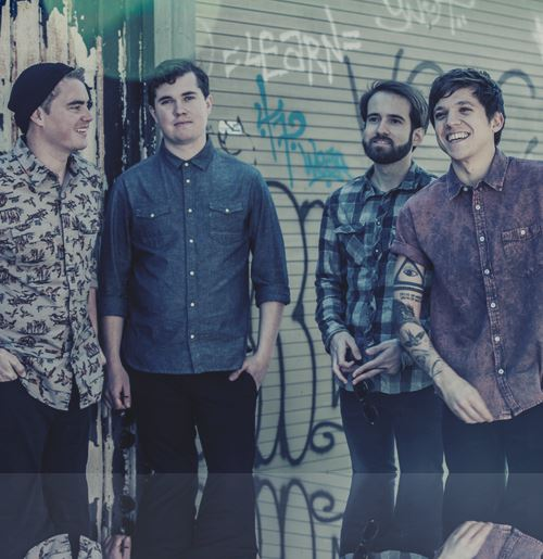 Surfer Blood Header