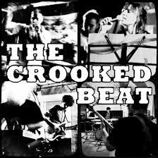 The Crooked Beat Header