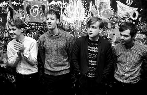 The Crookes Header