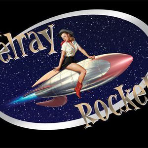 The Delray Rockets Header