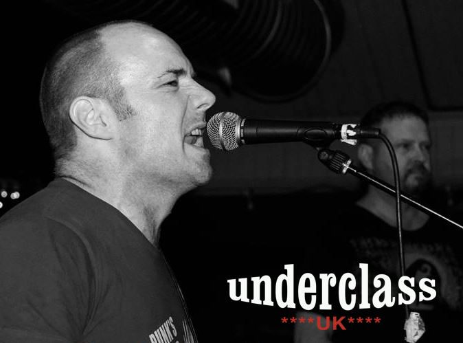 Underclass UK Header