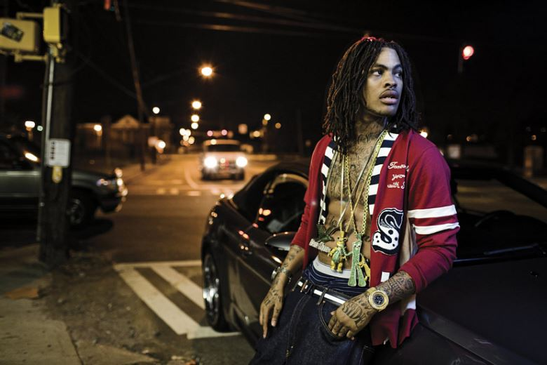 Waka Flocka Flame Header