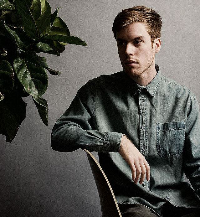Wild Nothing Header