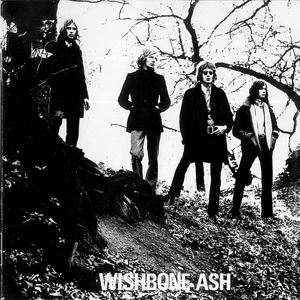 Wishbone Ash Header