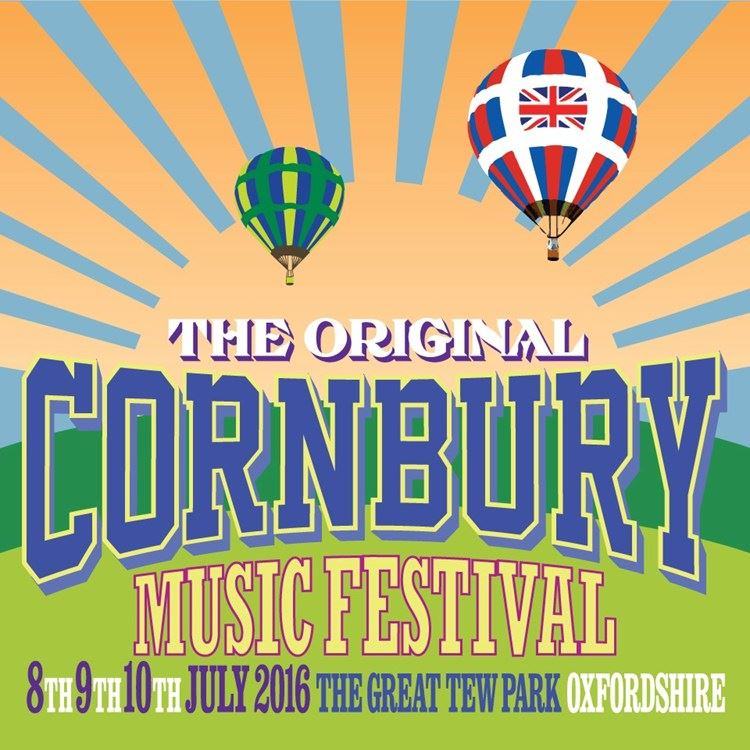 Cornbury Festival Competition