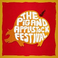 The Pig and Applestock Music Festival Header