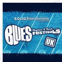 Clitheroe Blues, Rhythm & Rock Festival Header