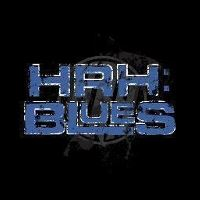 HRH Blues 5 Header