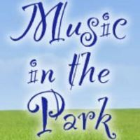 Music in the Park Header