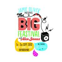 The Big Feastival Header