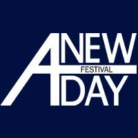 A New Day Festival Header