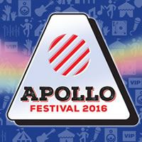 Apollo Festival Header
