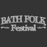 Bath Folk Festival Header