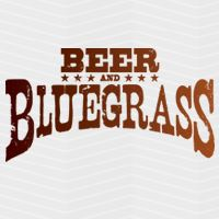 Beer And Bluegrass Festival Header