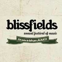 Blissfields Festival Header