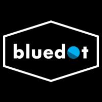 Bluedot Header