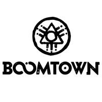 BoomTown Fair Header