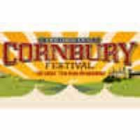 Cornbury Music Festival Header