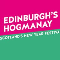 Edinburgh's Hogmanay Header