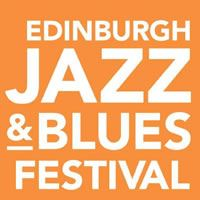 Edinburgh Jazz and Blues Festival Header