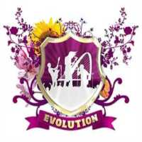 Evolution Festival Header