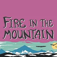 Fire in the Mountain