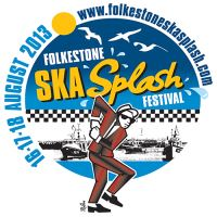 Folkestone Ska Splash Header