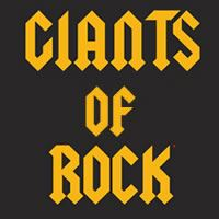 Giants Of Rock Header