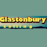 Glastonbury Calling Header