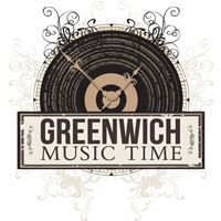 Greenwich Music Time Header