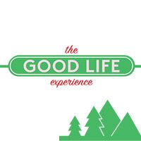 The Good Life Experience Header